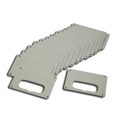 Adapter Plates Conley II Starling-resistant Entrance