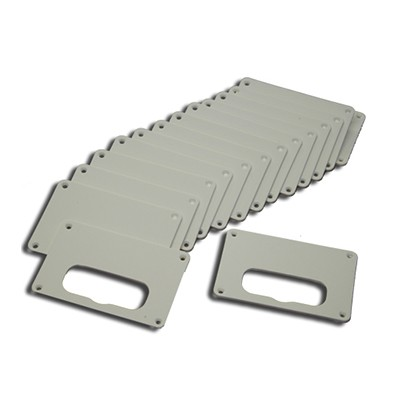Adapter Plates for T-14 Wooden Houses or Metal Housing