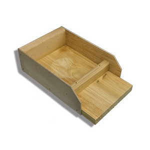 T-14 Wooden Tray